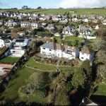 Aerial Drone Footage of Homes