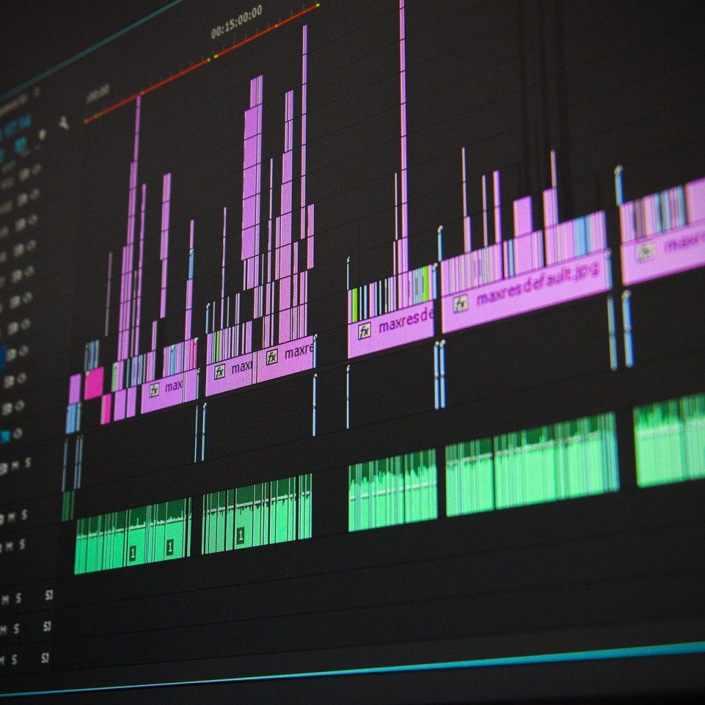 Video Editing Service by HawkEye Aerial Media